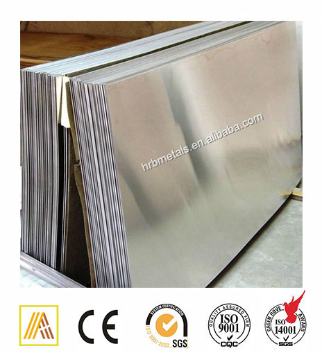 ASTM B928 marine aluminum sheet for boat 5083 O aluminum product from China