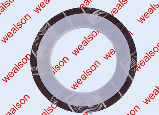 Sell PTFE coating gaskets