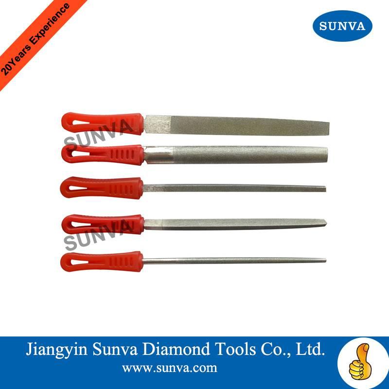 SUNVA Diamond Large Files