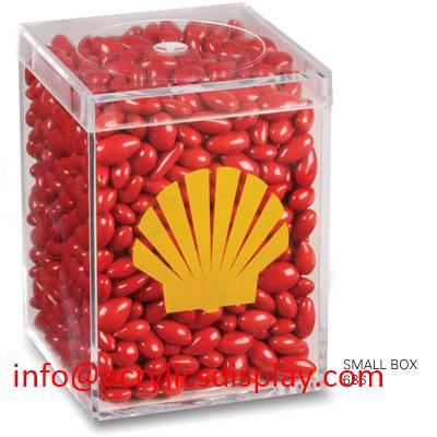 acrylic box case acrylic boxe display