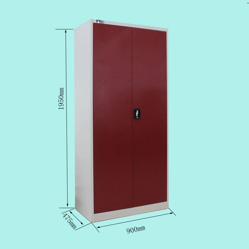 easy assembly new modern designs steel closet wardrobe