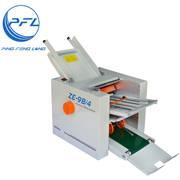 ZE-9B/4 Automatic instruction folding machine