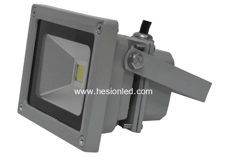 10w energy saving LED projecting lamp led flood lighting