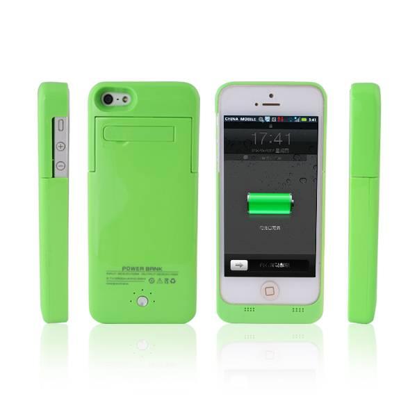 External Battery Case for iPhone 5C--JTIP-P5C02