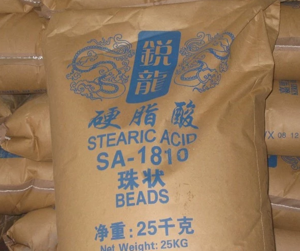 Malaysia stearic acid manufacturer cheap price rubber grade