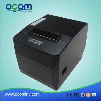 OCPP-88A: 80mm USB Thermal Bill Printer with auto cutter