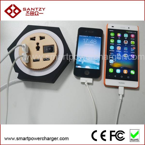 wholesale hot sale high quality usb travel charger