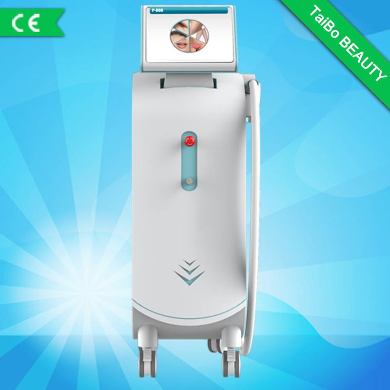 Professional Salon 808nm Diode Laser Hair Removal Machine Beauty Equipment