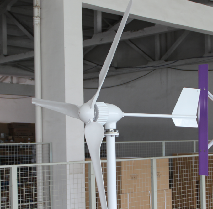 800W/1000W Horizontal M5-Wind turbine