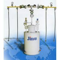 Gas Equipment - AUTO MIXING TYPE VAPORIZER