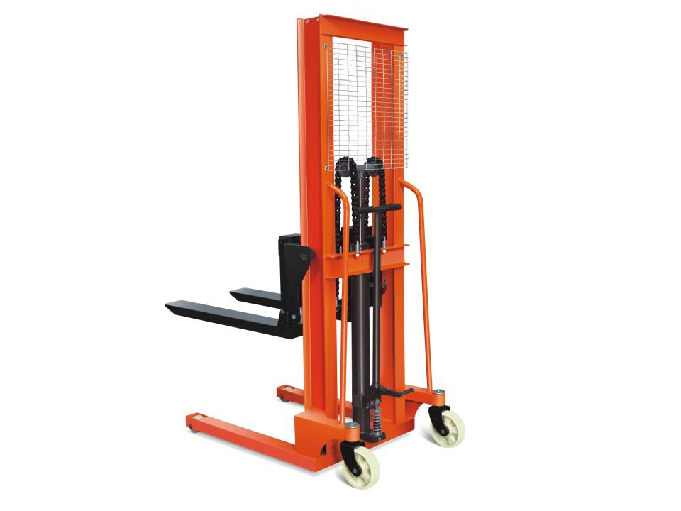Hand Stacker CTY2T