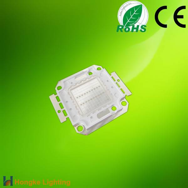 20w UV 390nm 395nm 400nm 405nm 410nm 410nm High Power LED Diode