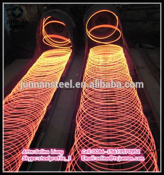 rebar in coil HRB400 SAE1008 for construction