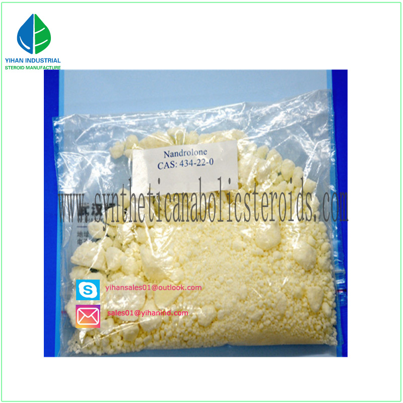 99% Purity Anabolic Steroids Nandrolone Base Norandrostenolone Powder CAS 434-22-0 bodybuilding Judy