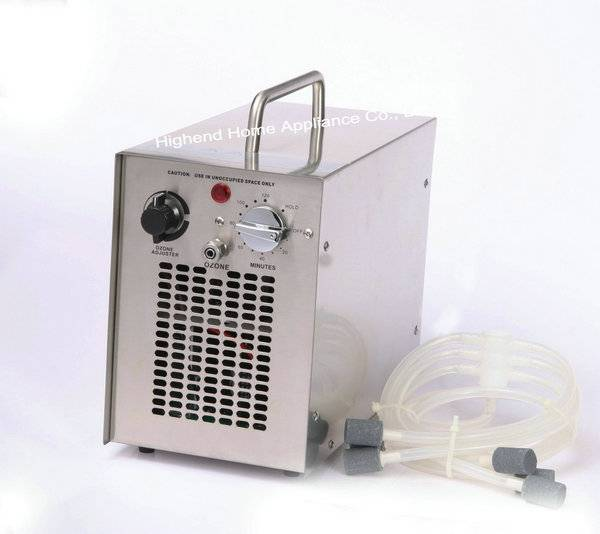 water ozone generator (5000mg)