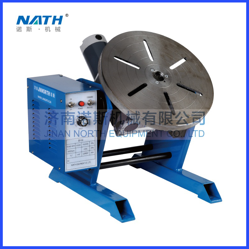 50KG automatic welding positioner