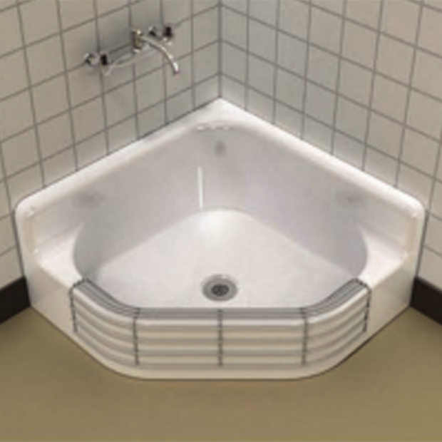Commercial Sinks cast iron