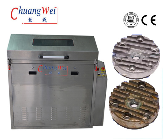 Stencil Cleaner Machine with 80L Capacity,CW-5200