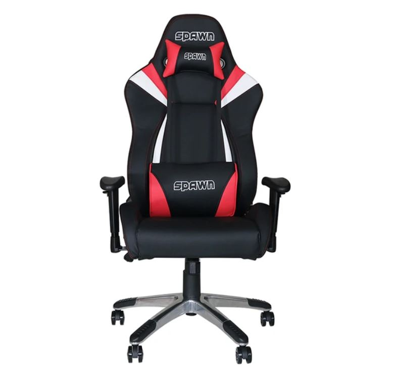 GAMING CHAIR SPAWN HERO SERIES, RED