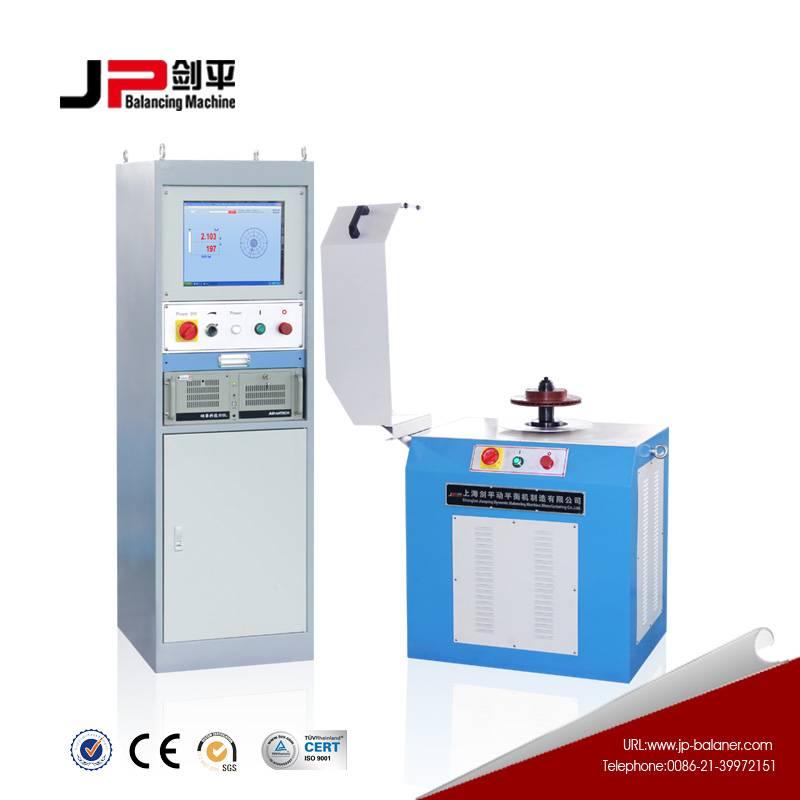 JP abrasive tools balancing systems form China