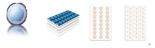 smart card Inlay/RFID inlay/proximity Inlay/contactlesss Inlay