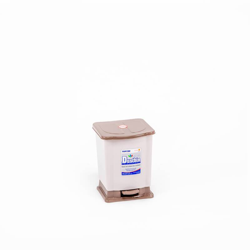 Plastic dustbin-Duy Tan plastics made in vietnam