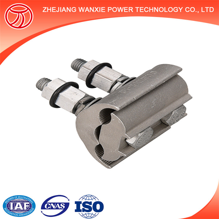 PGA of energy-saving torque wire parallel groove connector