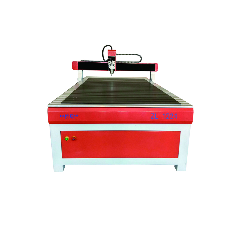 Advertising cutting CNC router with cheap price ZL-1224