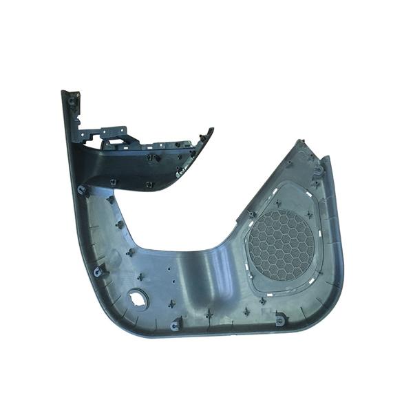 Car accessory auto plastic spare part