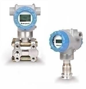 Gauge Pressure Transmitter Honeywell