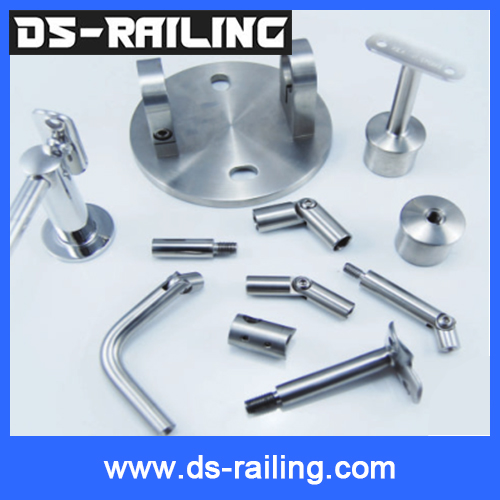 Adjuste Stainless Steel Balustrade Support/ Ss Railing Support