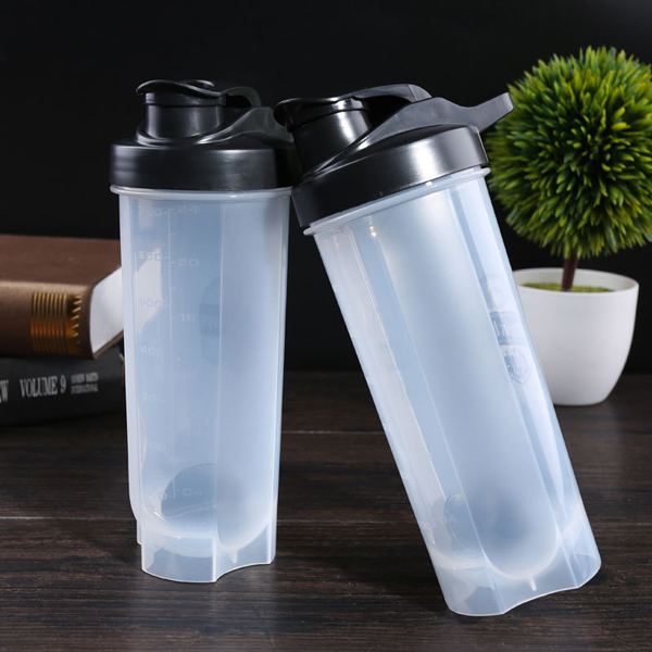 800ML Protein Shaker Bottle