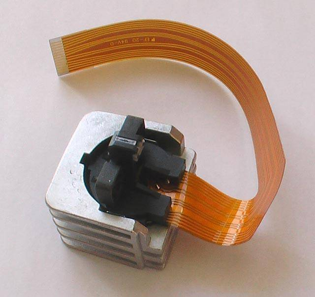 EPSON TM-950 Dot Matrix Print Head