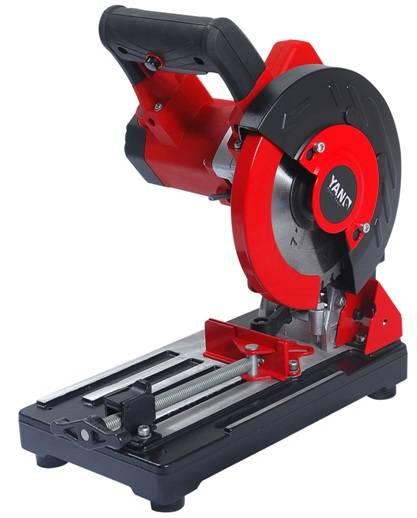 1280w 3800rpm 7inch chop saw,metal cutter, cut off machine