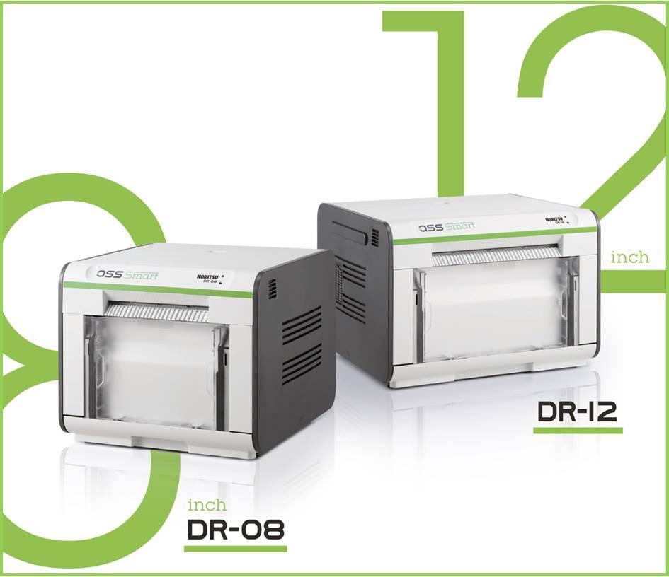 QSNORITSU QSS  Smart DR-08/DR-12 ,