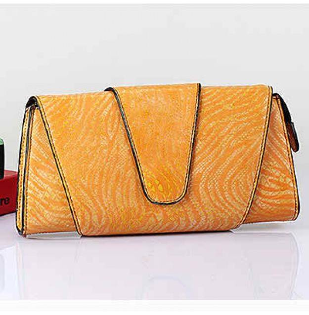 Special design leather woman handbag small lady bag ladies stylish leather bags EMG4150