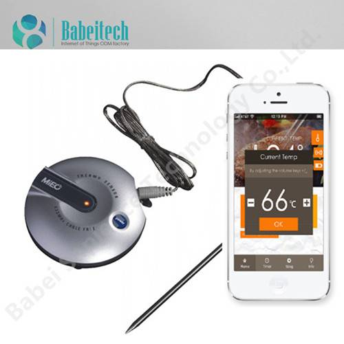 High Quality BBQ Thermometer Bluetooth Kalorik