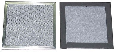 Filter for cabinets Outdoor Enclosures