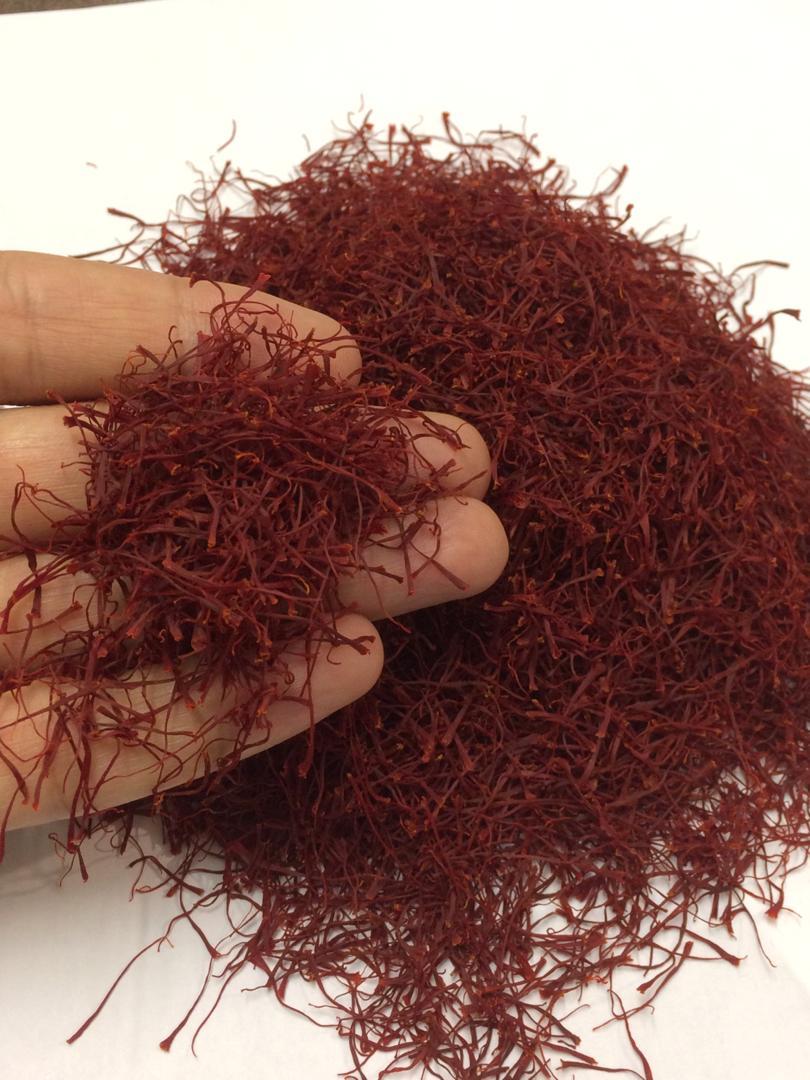 Wholesale: Natural Saffron