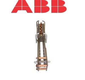 ABB Tap Changers