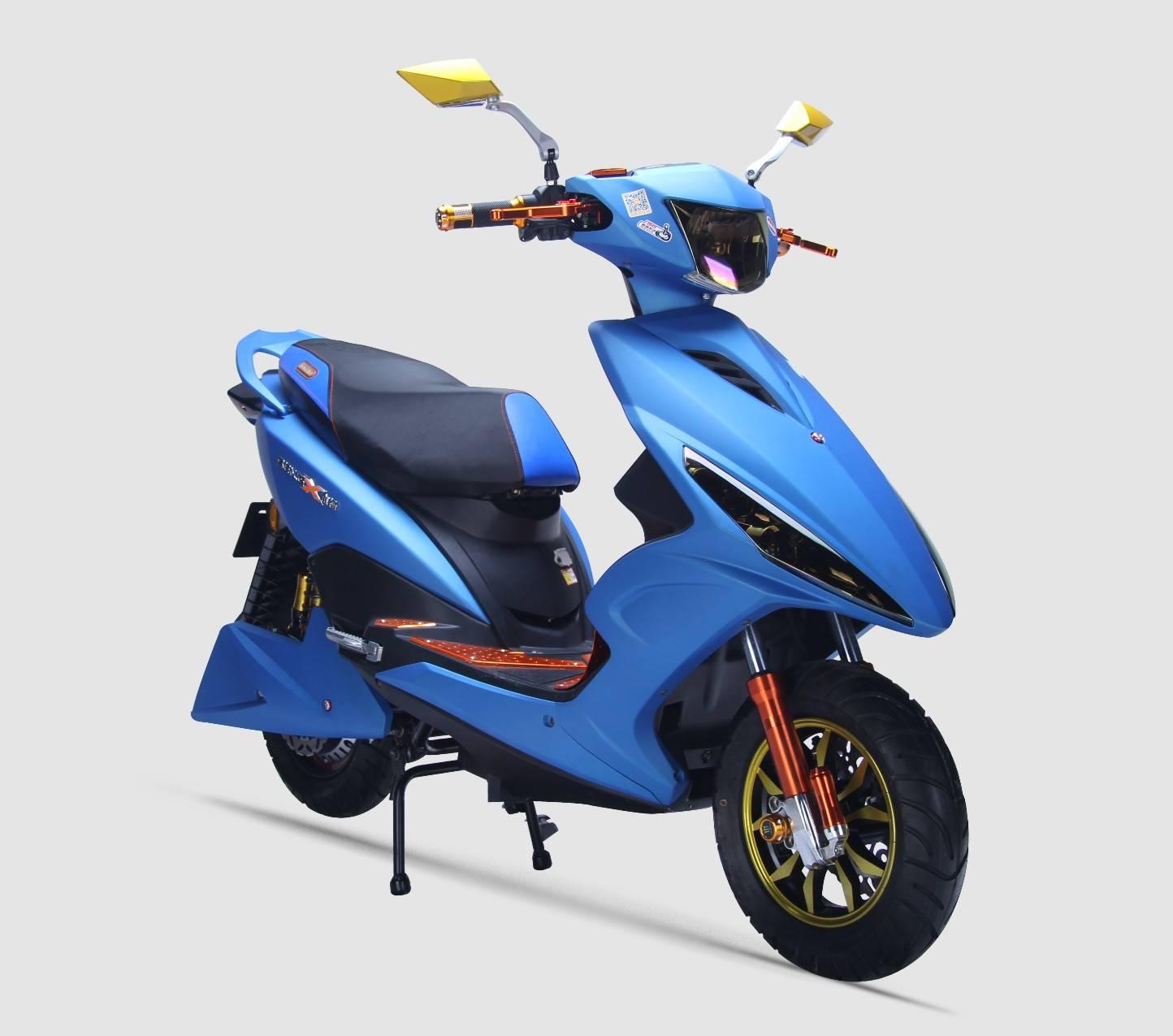 35CC 72V20AH electric motorcycle with vacuum tires,comfortable driving Puerto Rico Ecuador Honduras