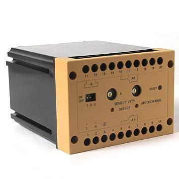 Ivd-500 Single Loop Detector