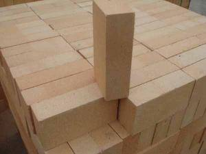 Heat Resistant silica refractory brick for glass furnace