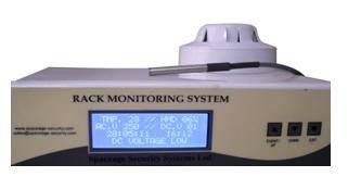 BTS GSM GPRS TCP/IP Monitoring