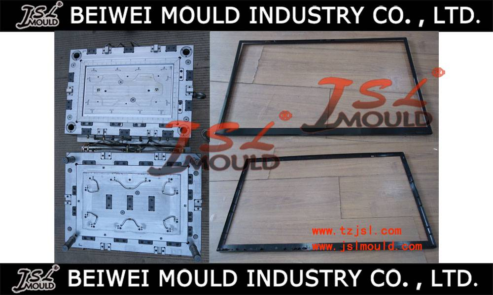 LED TV Front cover mould