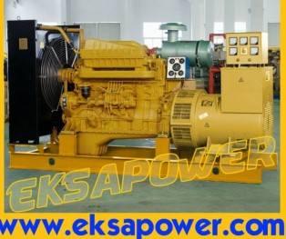 250kva SDEC generator sets
