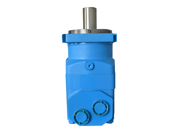 BM8 Series Orbit Hydraulic Motor