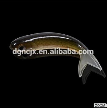 soft fish lure 12