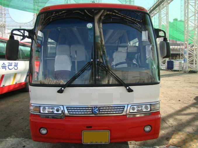 Kia Used Bus
