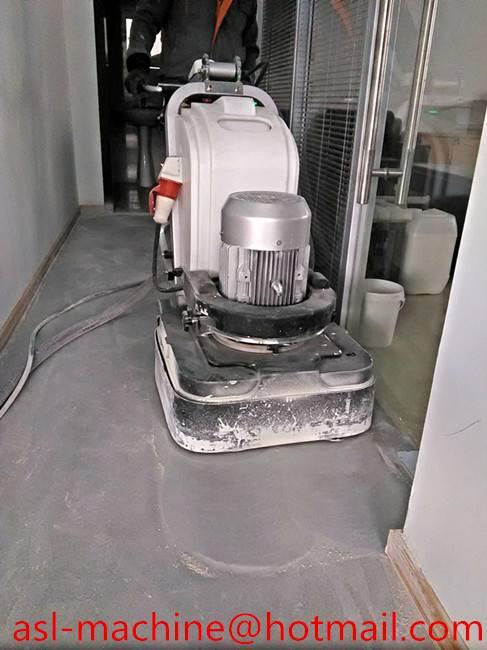 Best-selling Stone Floor Grinding Machine-ASL600-T1